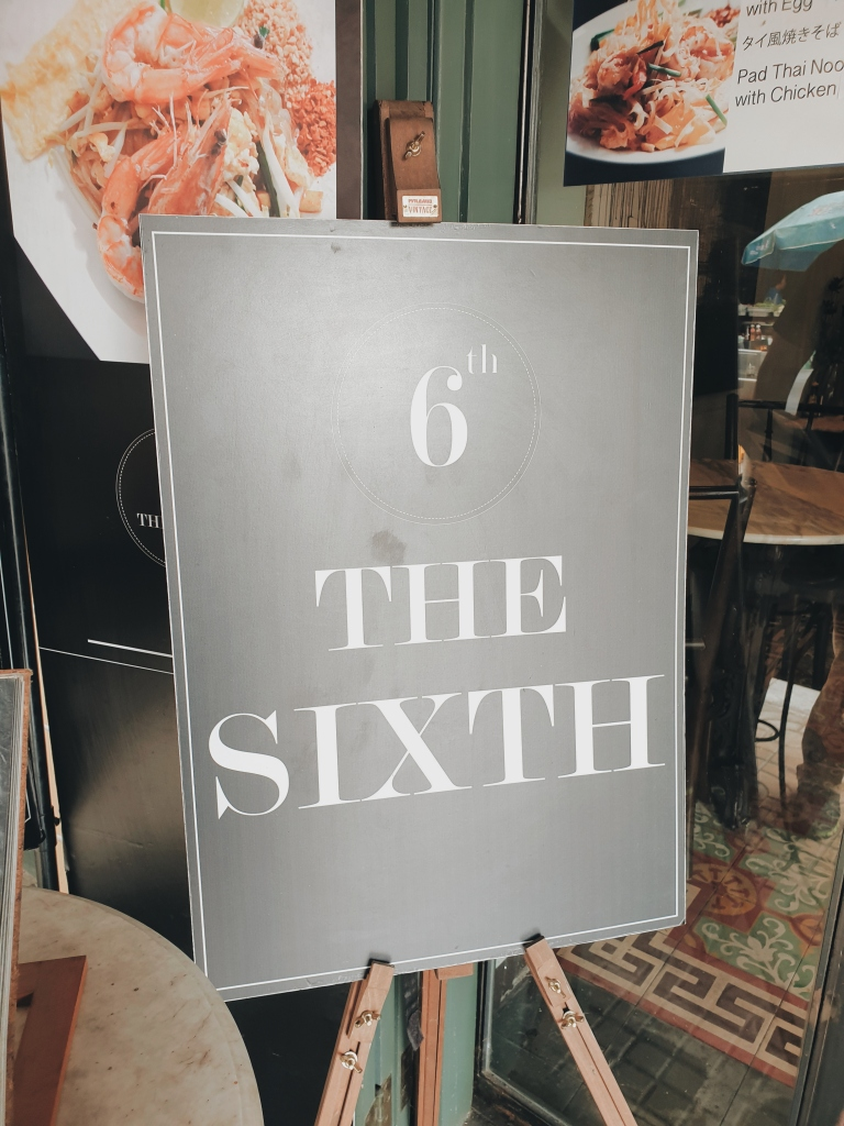 The Sixth, Bangkok