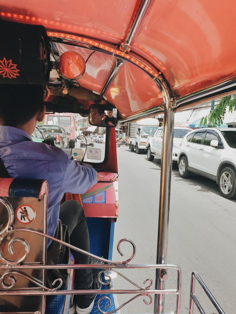 Bangkok Tuktuk